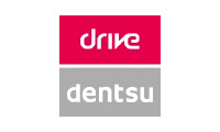 DRIVE DENTSU
